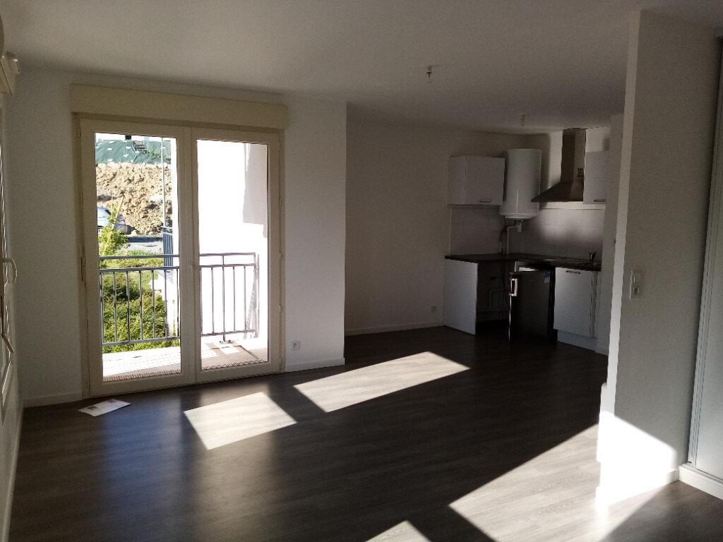 Appartement à louer 1 34.46m2 à Pont-l'Évêque vignette-1