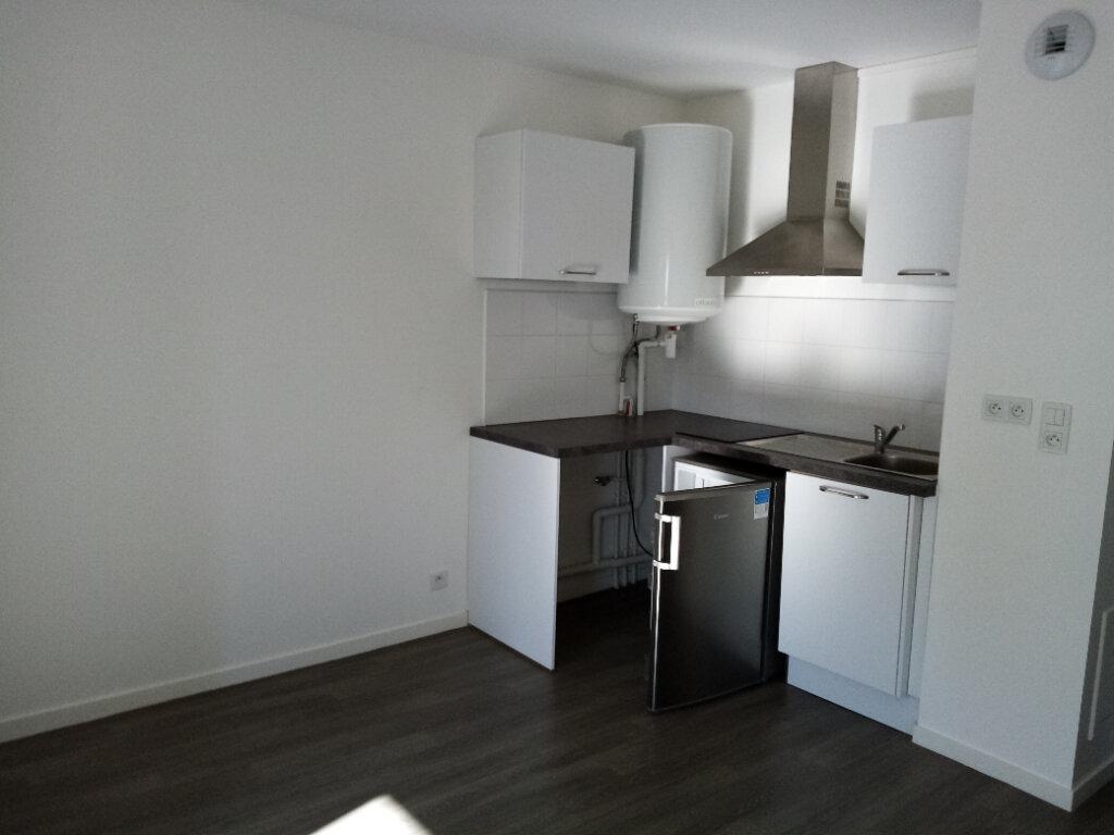 Appartement à louer 1 34.46m2 à Pont-l'Évêque vignette-4