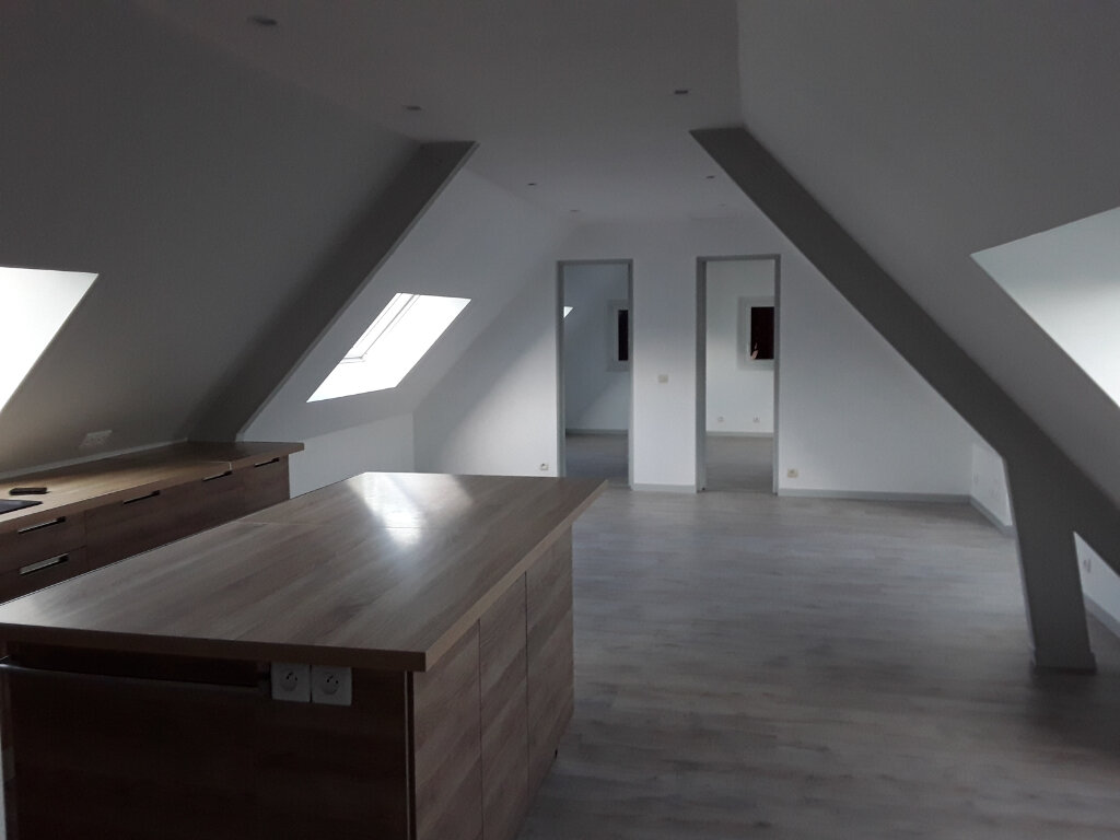 Appartement à louer 3 48.03m2 à Saint-Benoît-d'Hébertot vignette-2