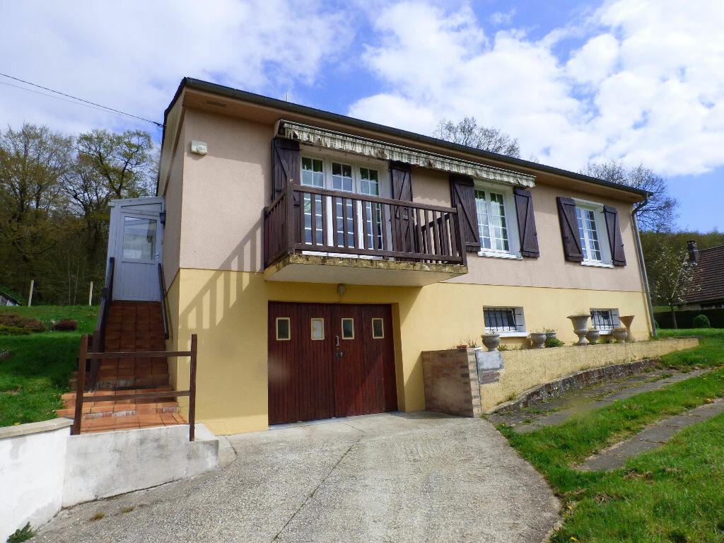 Maison à vendre 4 83m2 à Charleval vignette-1