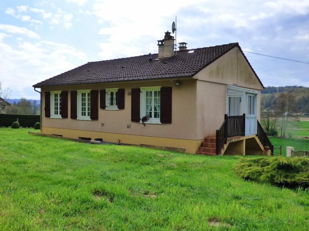 Maison à vendre 4 83m2 à Charleval vignette-3