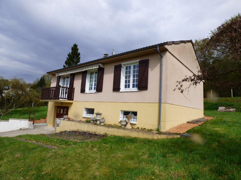 Maison à vendre 4 83m2 à Charleval vignette-12