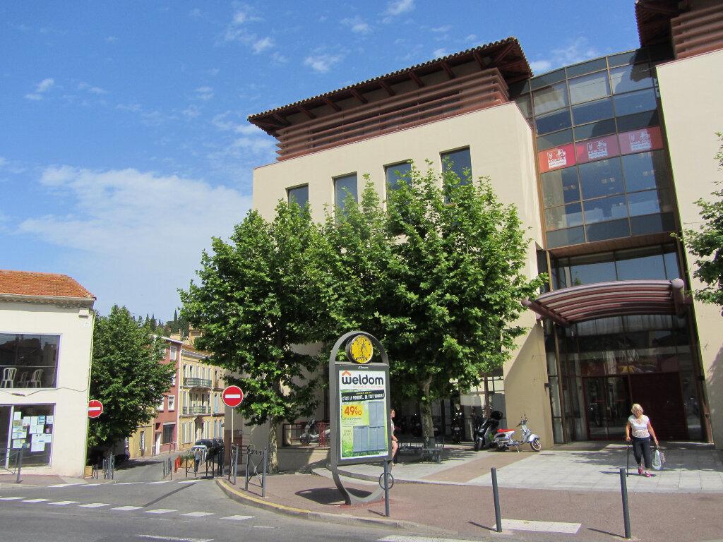 Appartement à vendre 3 77.11m2 à Saint-Raphaël vignette-2