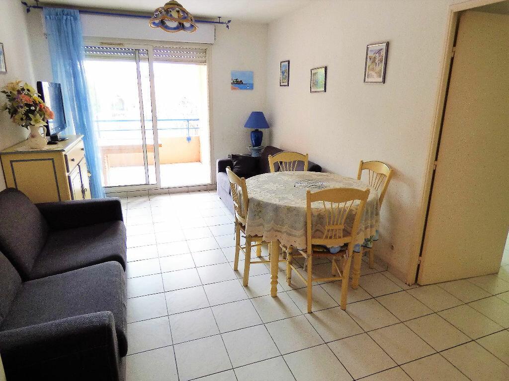 Appartement à vendre 2 39m2 à Fréjus vignette-1