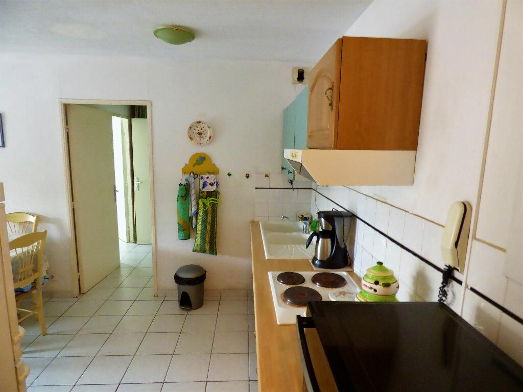 Appartement à vendre 2 39m2 à Fréjus vignette-3