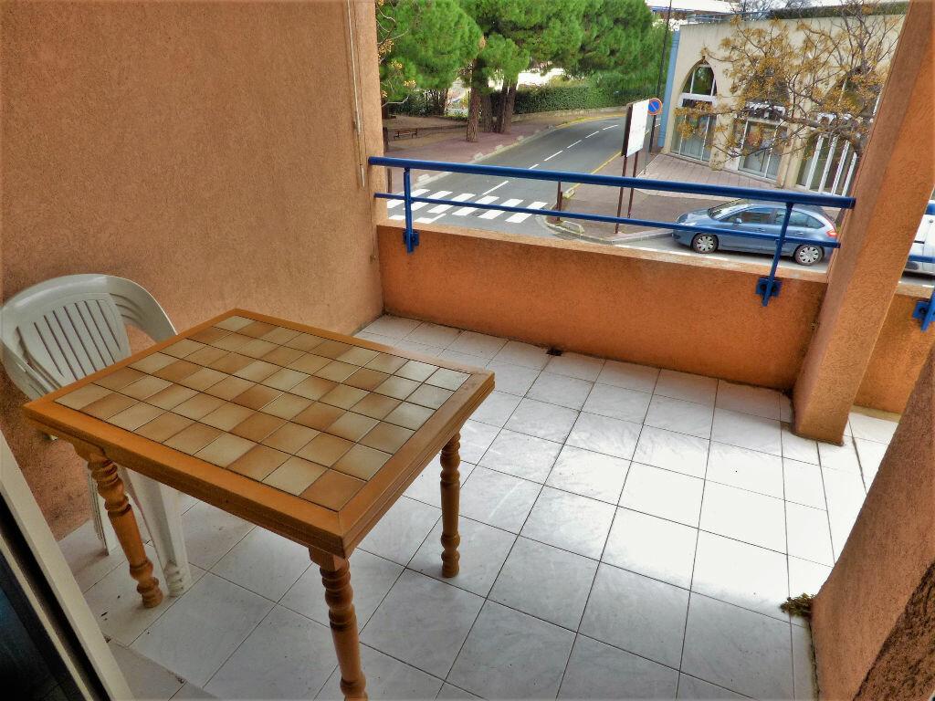 Appartement à vendre 2 39m2 à Fréjus vignette-4