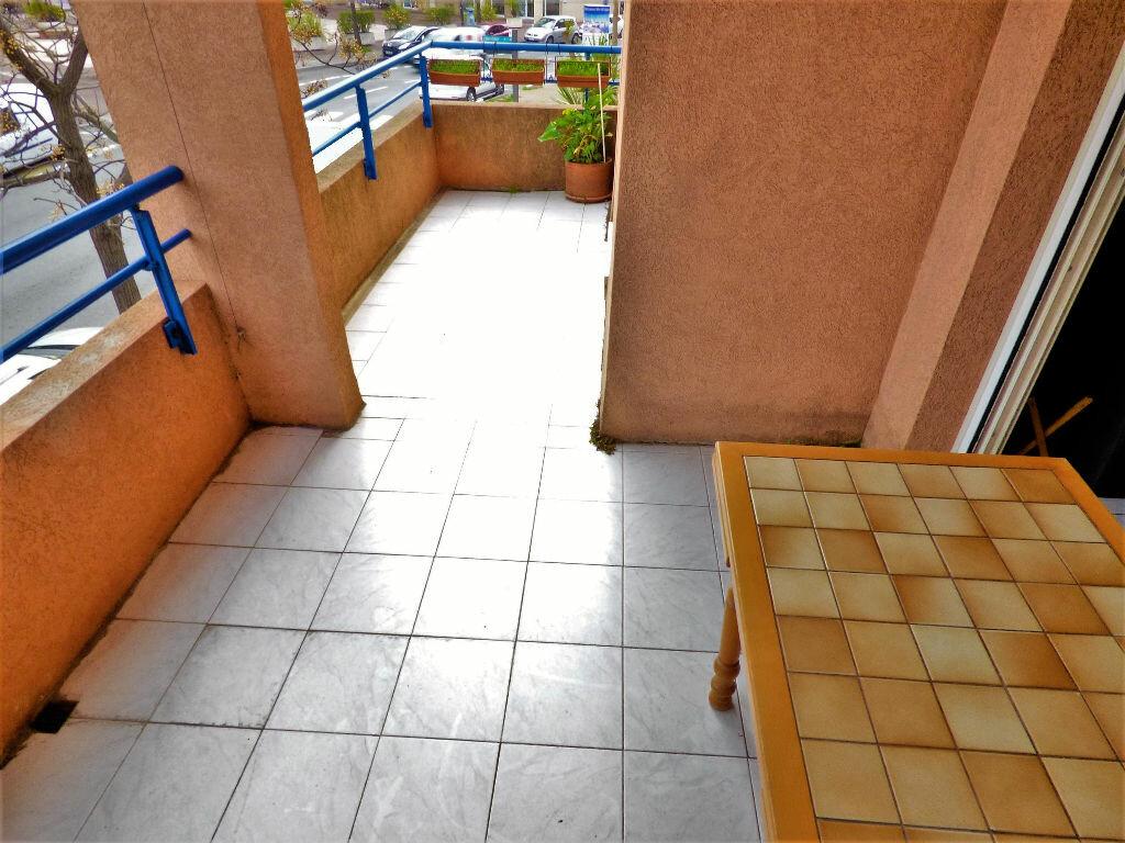 Appartement à vendre 2 39m2 à Fréjus vignette-5