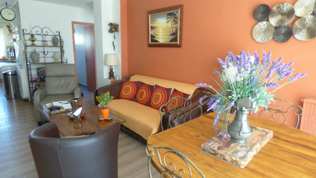 Appartement à vendre 3 64m2 à Fréjus vignette-5