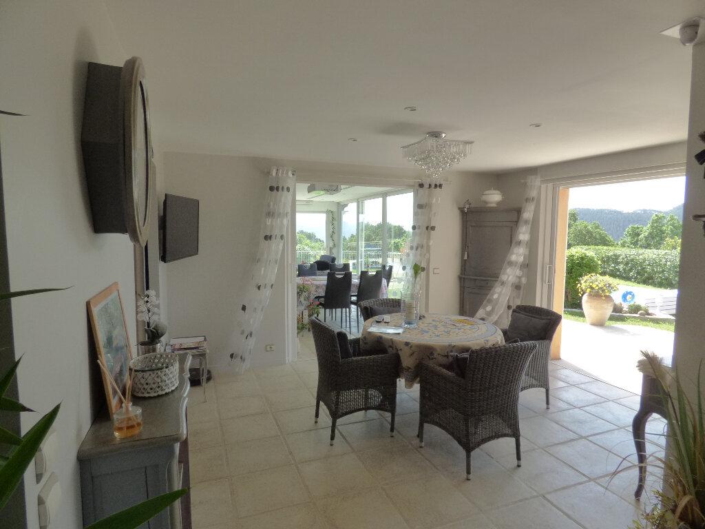 Maison à vendre 6 250m2 à Bagnols-en-Forêt vignette-3