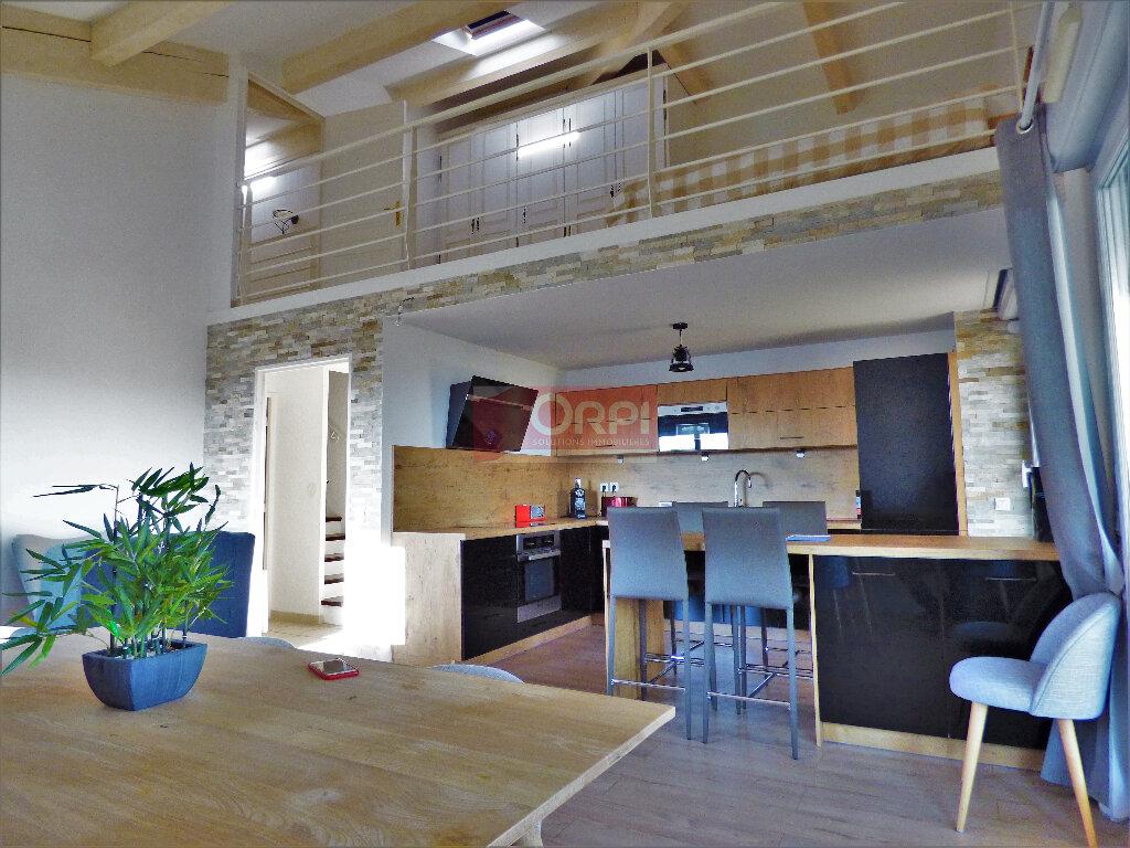 Appartement à vendre 3 74m2 à Fréjus vignette-1