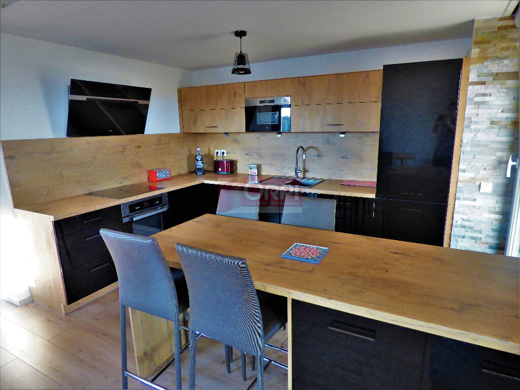 Appartement à vendre 3 74m2 à Fréjus vignette-7