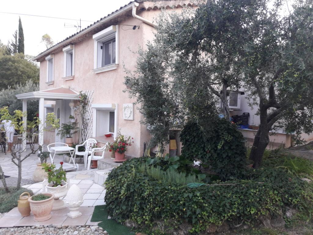 Maison à vendre 6 101m2 à Trans-en-Provence vignette-1