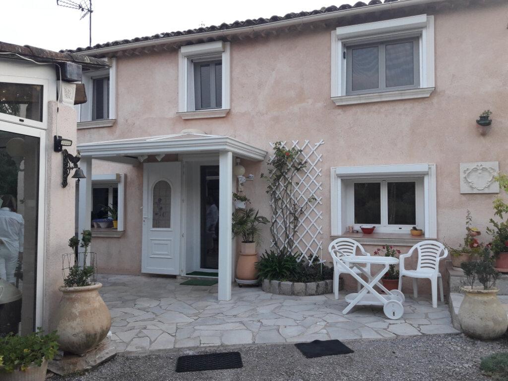 Maison à vendre 6 101m2 à Trans-en-Provence vignette-2