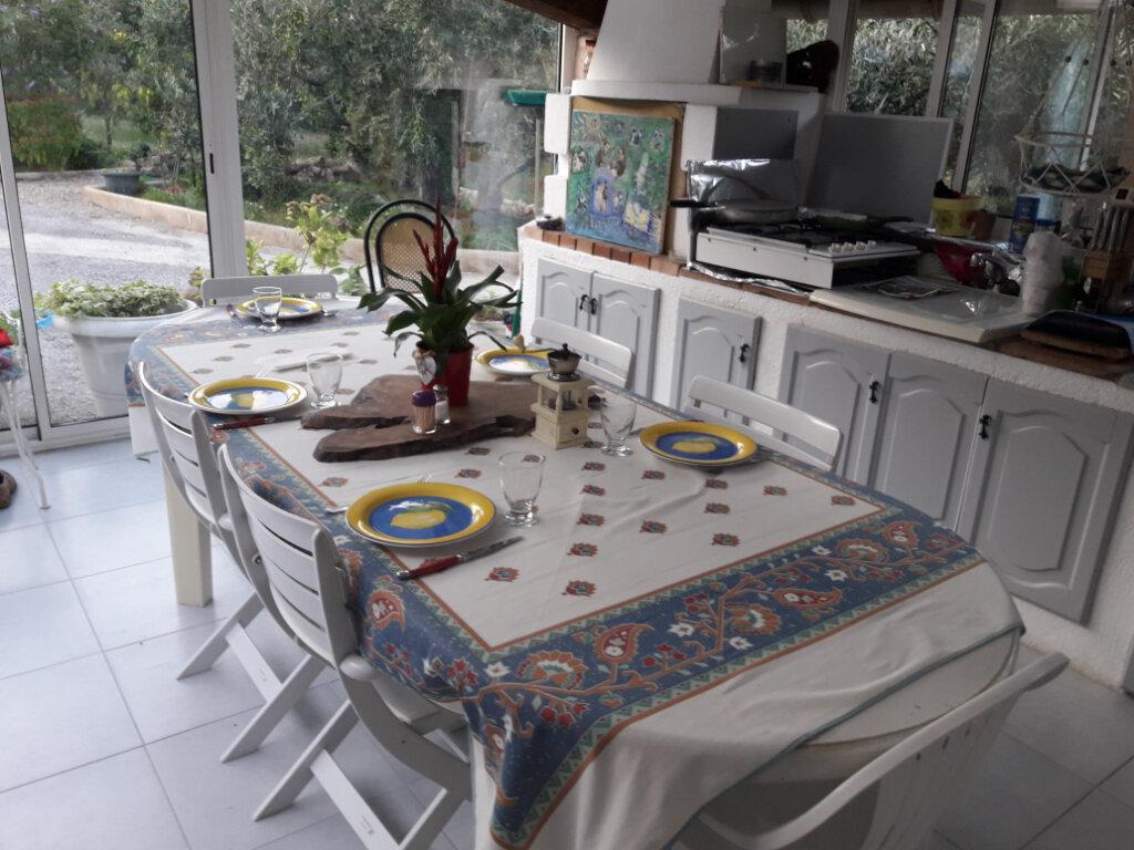 Maison à vendre 6 101m2 à Trans-en-Provence vignette-6