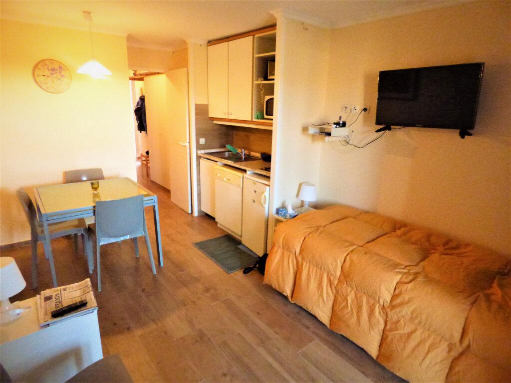 Appartement à vendre 2 28m2 à Saint-Raphaël vignette-2
