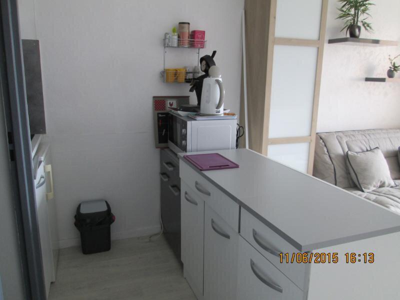Appartement à vendre 1 21m2 à Fréjus vignette-3