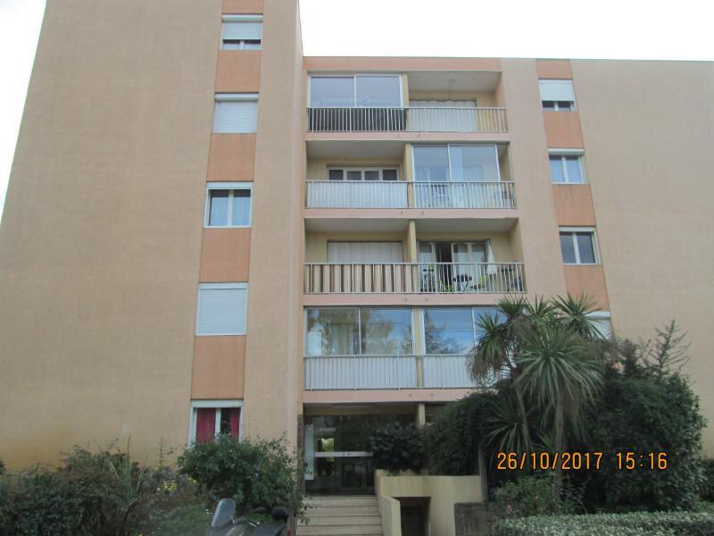 Appartement à vendre 1 21m2 à Fréjus vignette-4