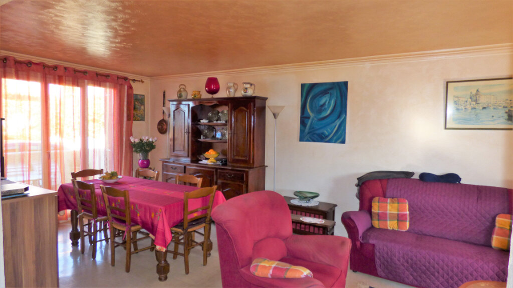 Maison à vendre 4 85m2 à Saint-Raphaël vignette-2