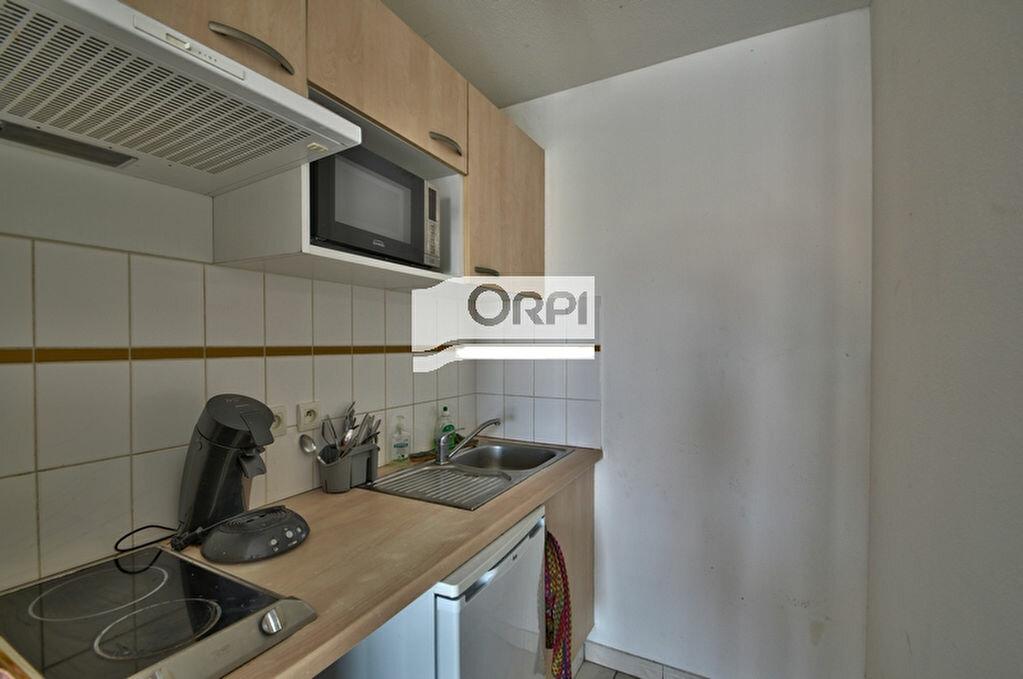 Appartement à louer 2 39m2 à Agen vignette-3