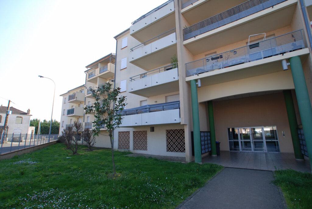 Appartement à louer 2 39m2 à Agen vignette-7
