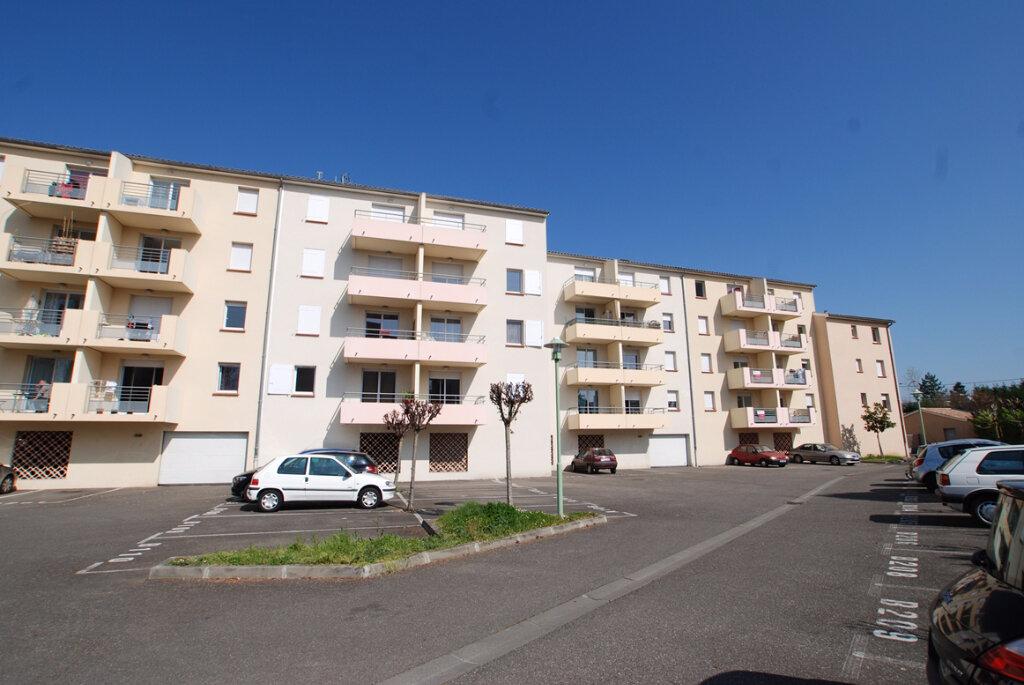 Appartement à louer 2 39m2 à Agen vignette-8