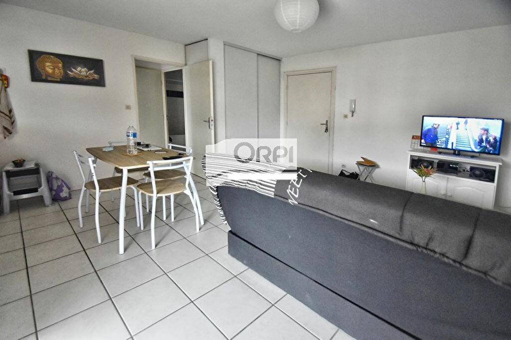 Appartement à louer 2 38.09m2 à Agen vignette-8