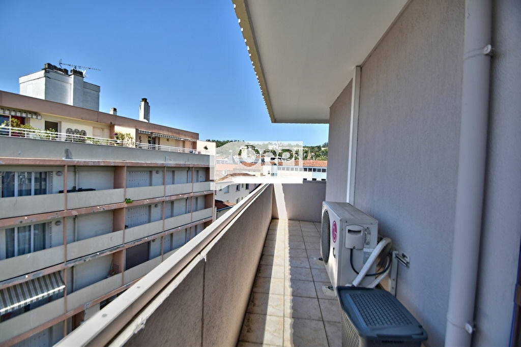 Appartement à louer 3 83.24m2 à Agen vignette-5