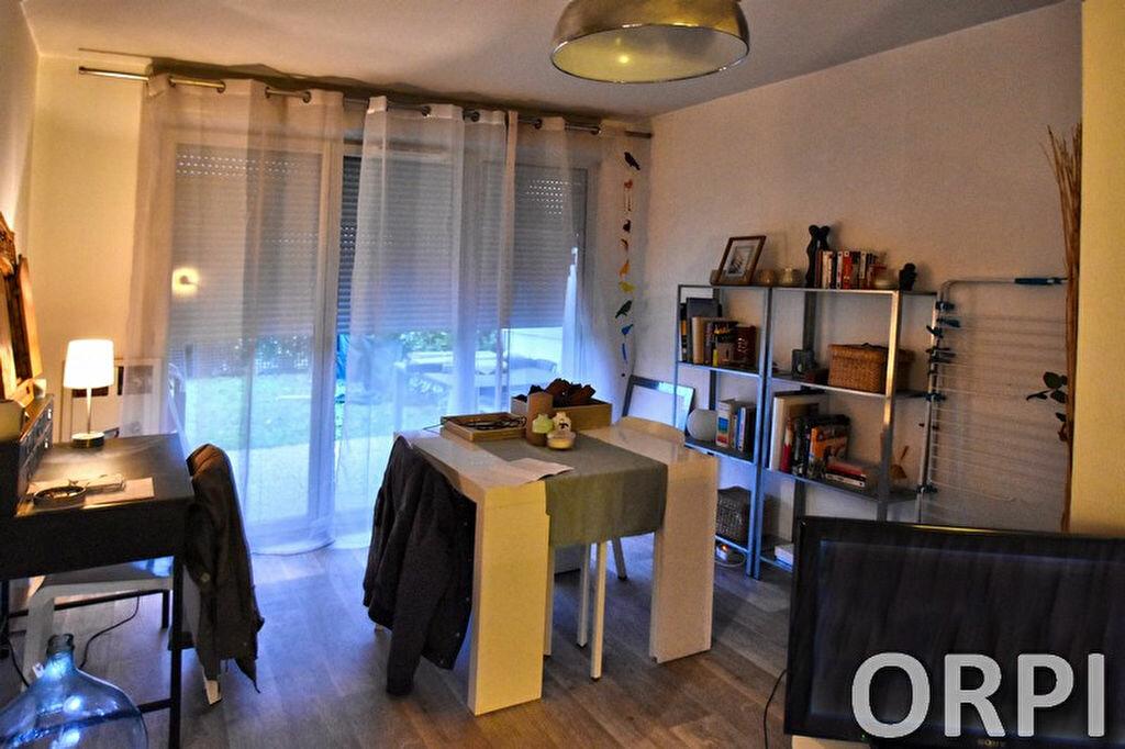 Appartement à louer 2 42.03m2 à Agen vignette-2
