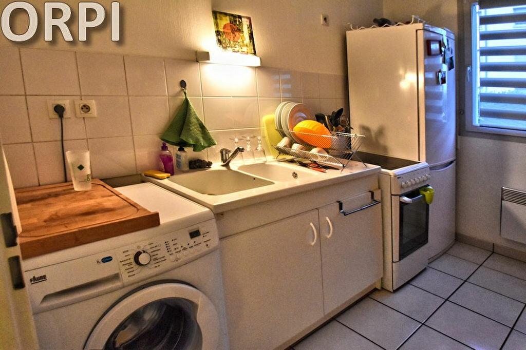 Appartement à louer 2 42.03m2 à Agen vignette-3