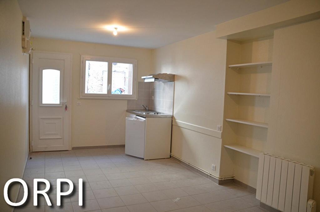 Appartement à louer 1 25.51m2 à Agen vignette-1