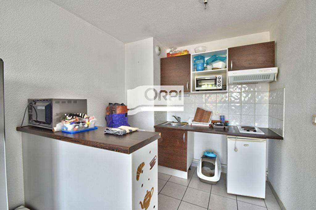 Appartement à louer 2 37m2 à Agen vignette-5