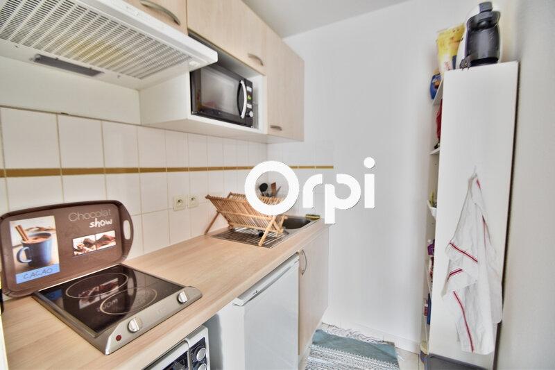 Appartement à louer 2 48.35m2 à Agen vignette-2