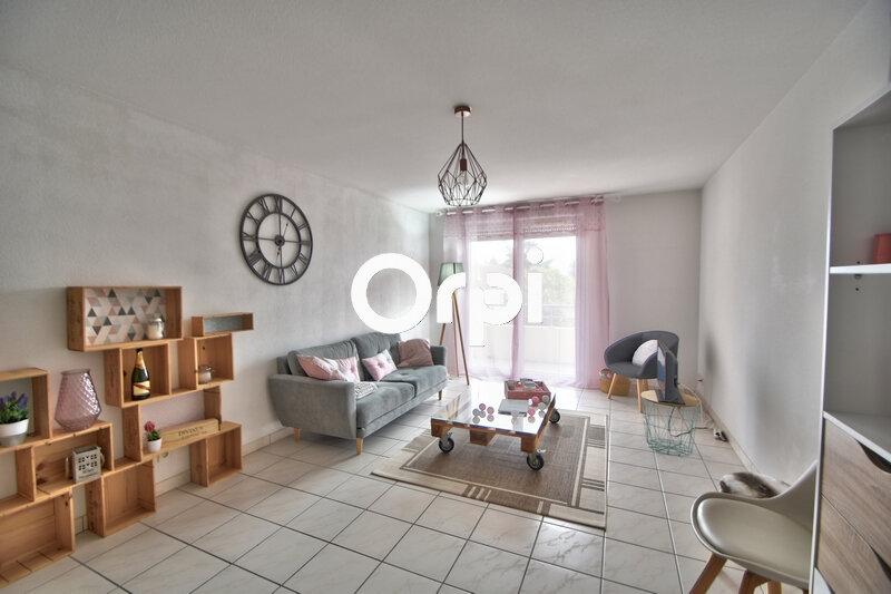 Appartement à louer 2 48.35m2 à Agen vignette-4