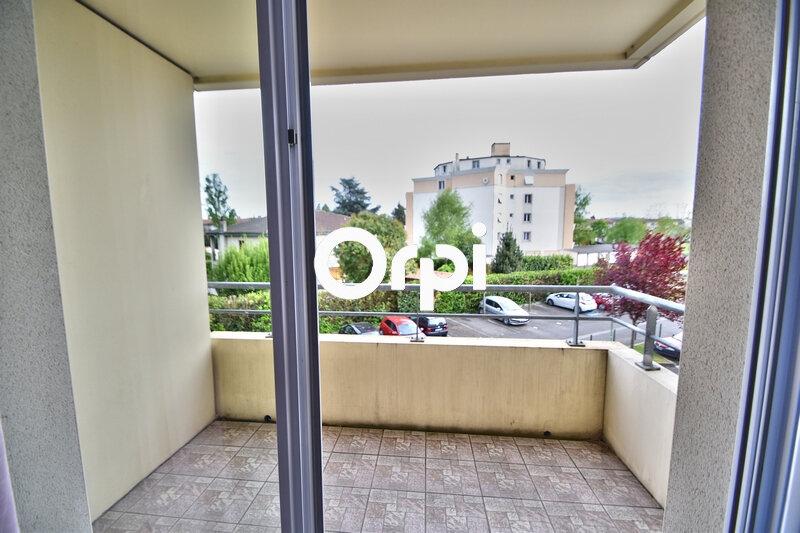 Appartement à louer 2 48.35m2 à Agen vignette-7