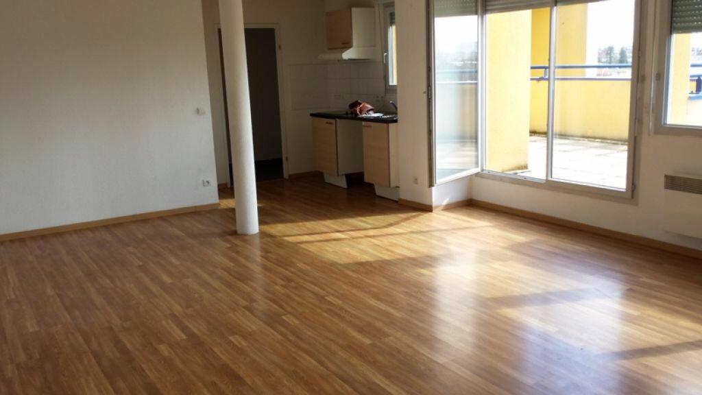 Appartement à louer 4 91m2 à Agen vignette-3