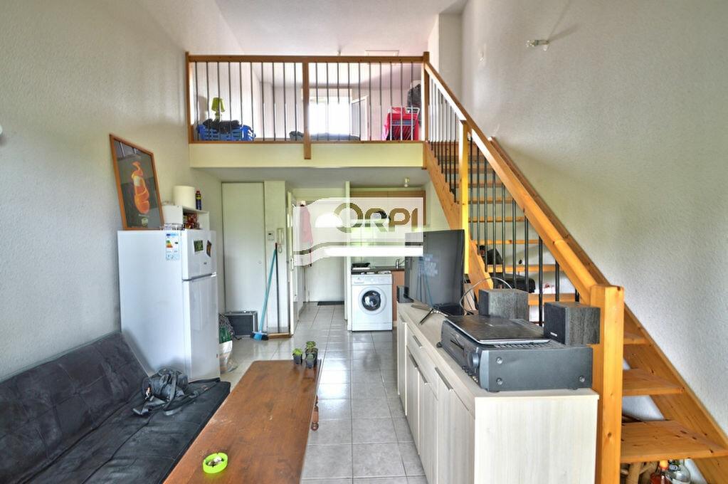 Appartement à vendre 2 37m2 à Agen vignette-2