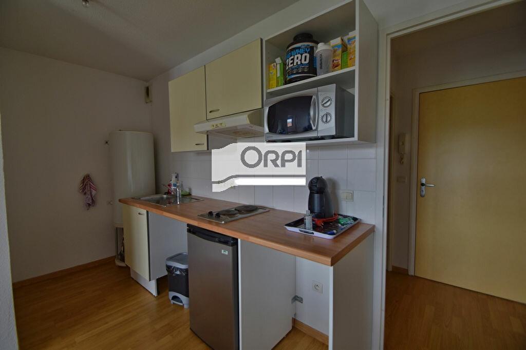 Appartement à louer 2 38m2 à Agen vignette-5