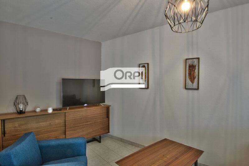 Appartement à louer 2 38m2 à Agen vignette-1