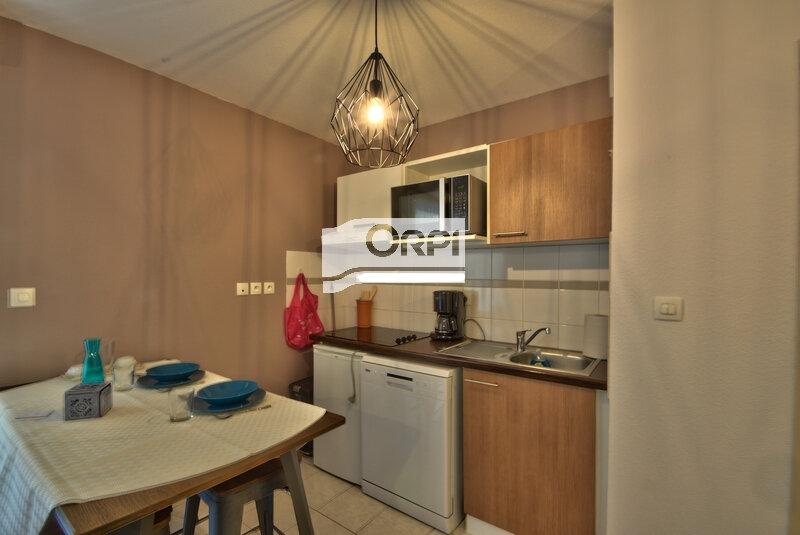 Appartement à louer 2 38m2 à Agen vignette-3
