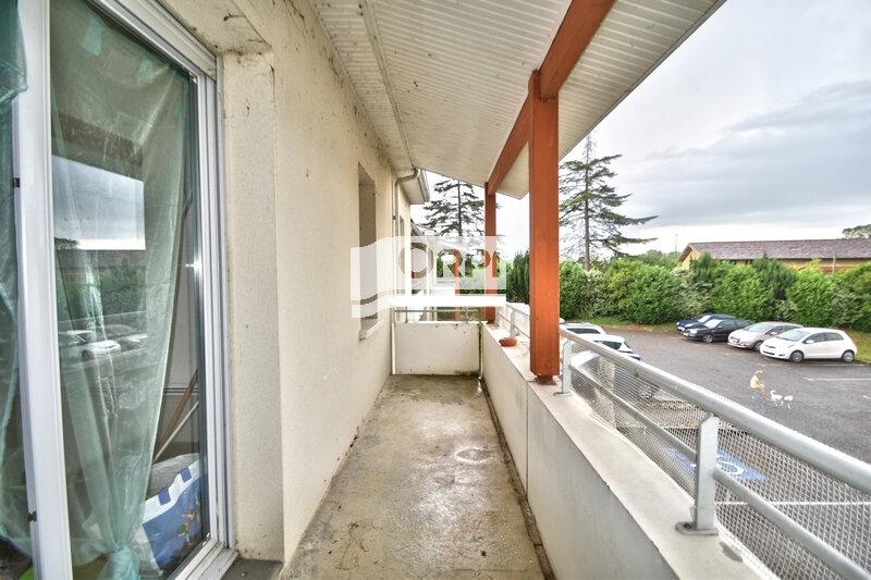 Appartement à louer 2 40.75m2 à Layrac vignette-7