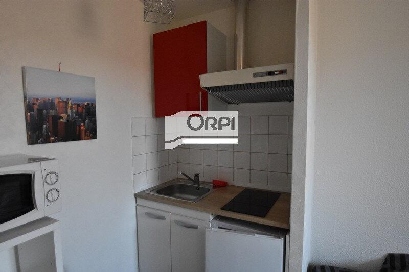 Appartement à louer 1 16m2 à Agen vignette-3