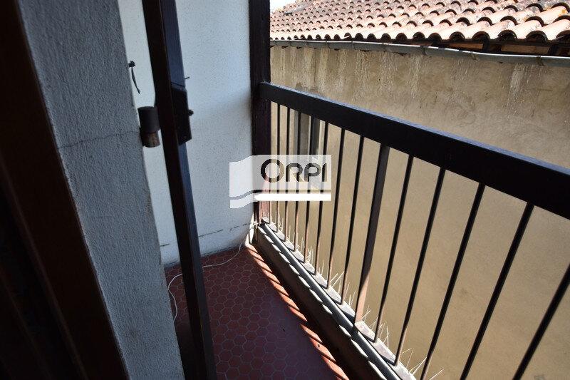 Appartement à louer 1 16m2 à Agen vignette-8