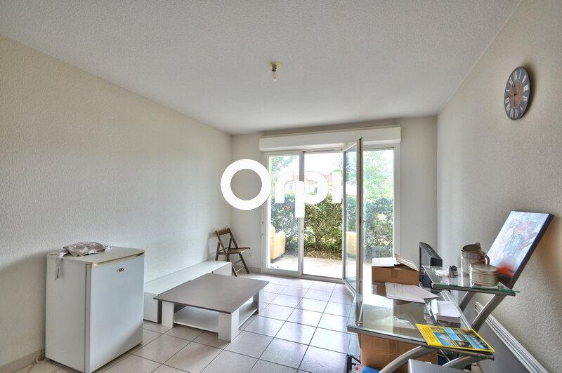 Appartement à louer 2 42m2 à Estillac vignette-3