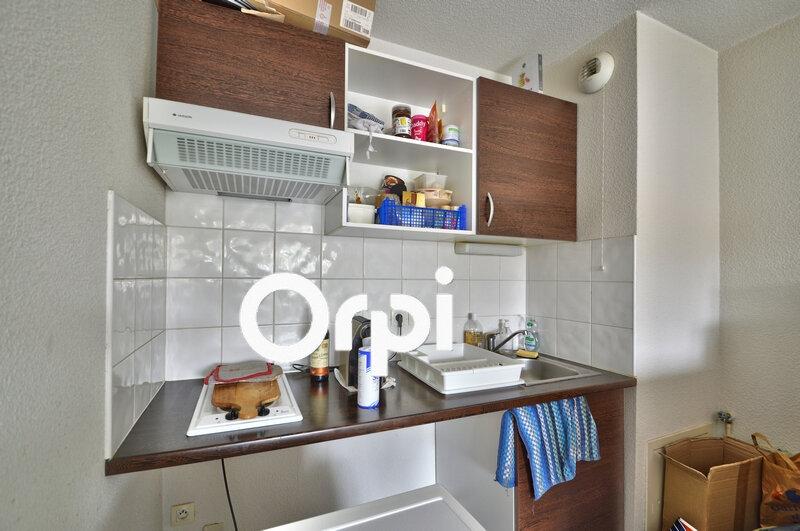 Appartement à louer 2 42m2 à Estillac vignette-7
