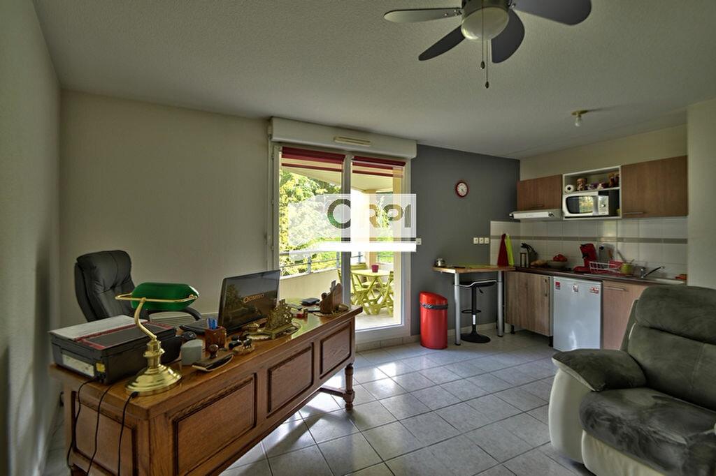 Appartement à louer 2 40m2 à Agen vignette-2