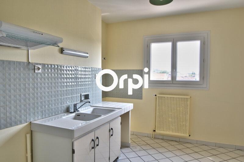 Appartement à louer 2 51.26m2 à Agen vignette-3