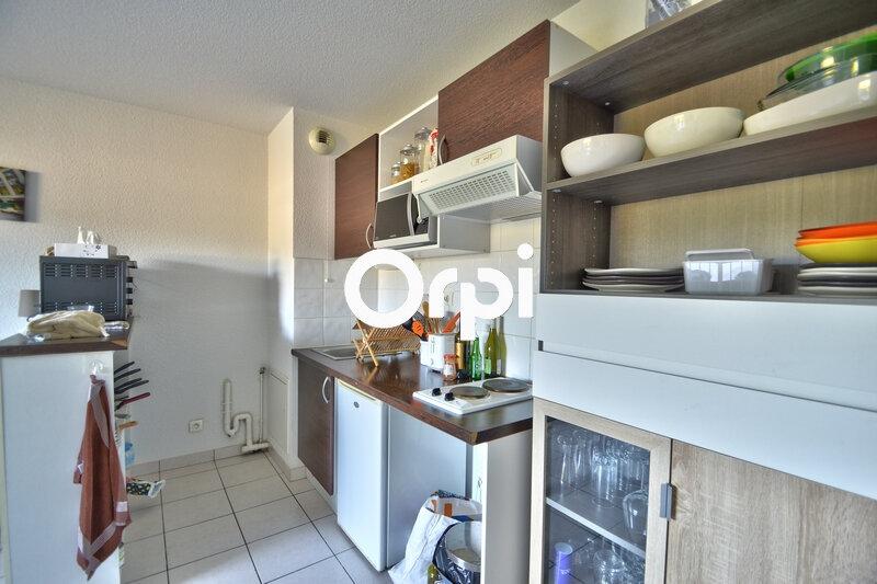 Appartement à louer 2 42m2 à Estillac vignette-2