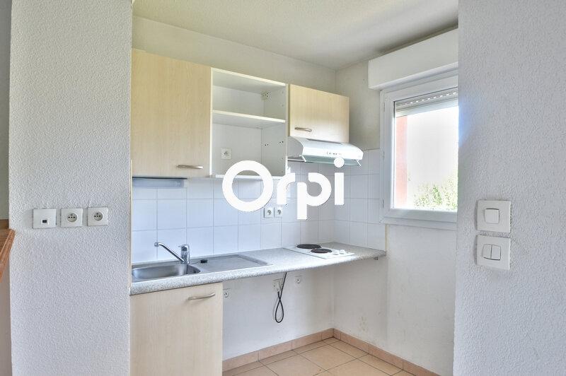 Appartement à louer 2 47m2 à Boé vignette-3