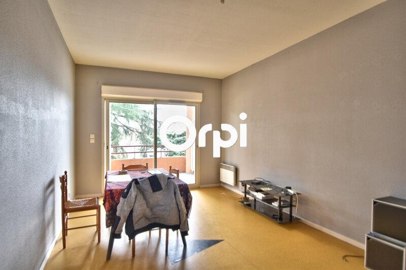 Appartement à louer 2 51.09m2 à Agen vignette-2
