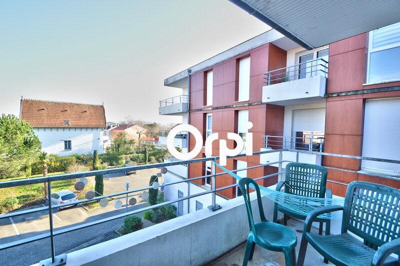 Appartement à louer 2 42m2 à Agen vignette-1